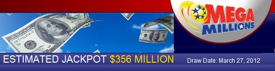 Mega Millions jackpot 27 march lucky number
