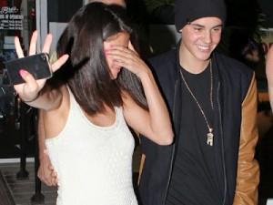 why Selena Gomez y and Justin Bieber hiding