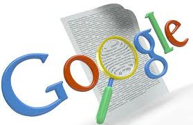 Google's keyword search system guide pdf