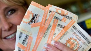 Mega Millions Jackpot $640 Million winner