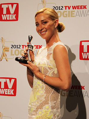 Asher keddie pictures