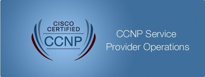 CCNP Service Provider Certification Guide