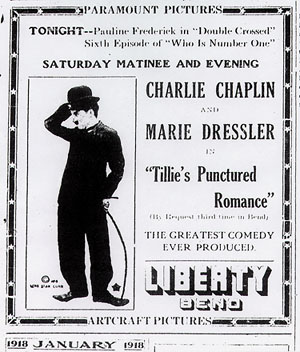 Watch Free Charlie Chaplin Full Movie