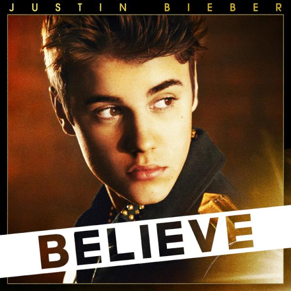 Justin Bieber Believe Album download