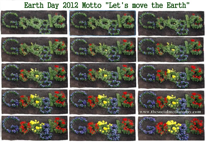 Earth Day 2012 wallpaper