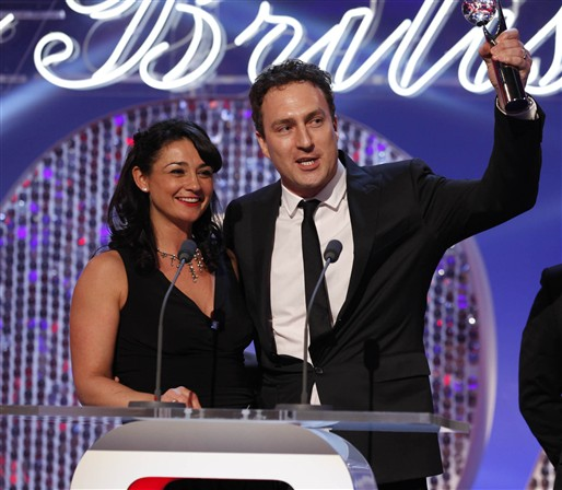 Emmerdale at British Soap Awards