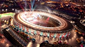 London 2012 Olympics highlights video