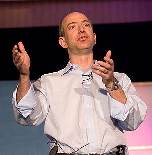 Why Amazon Succeeds