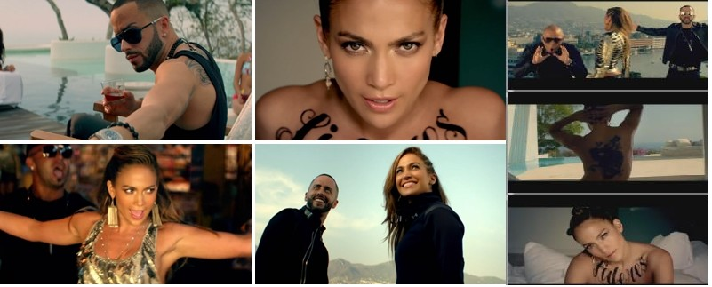 Wisin & Yandel – Follow The Leader ft. Jennifer Lopez 3gp