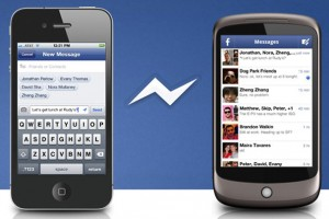 Facebook Messenger for Smart Phone free download