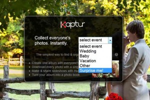 Kaptur (Eye Candy) facebook app review