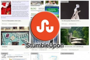 StumbleUpon for facebook review