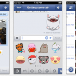 Download Facebook Messenger iOS 2.4