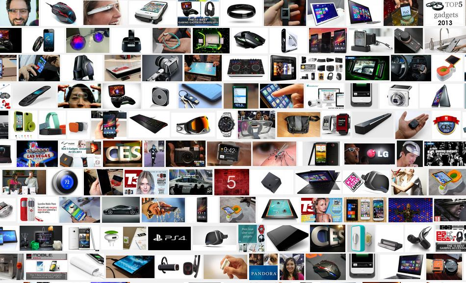 best-gadgets-collection-2013