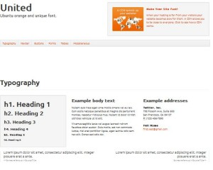 united-free-bootstrap-theme