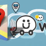 Google to acquire Waze for $1.3b.
