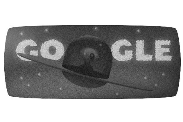 Roswell UFO incident Google Doodle