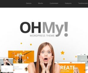 OHMY-Business-theme