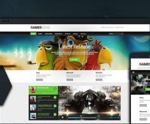 gaming-wordpress-themes