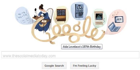 Ada Lovelace wiki