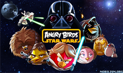 Angry Birds Star Wars full version