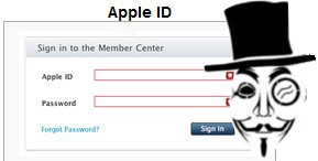 Apple IDs Hacked Download