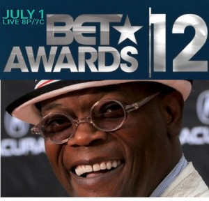 Watch Live BET awards 2012