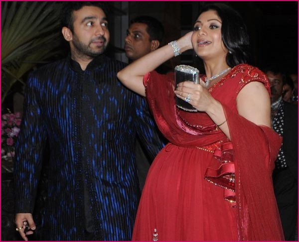 File Photo: Bollywood actress Shilpa Shetty is reportedly seven months pregnant.