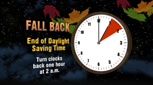 Daylight Saving time World