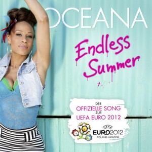 Endless Summer - The Official Song of The EURO 2012
