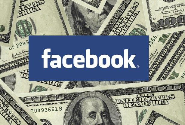 Facebook charge for developers apps