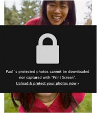 Facebook photos Social Protection