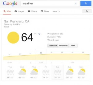 Google weather widget download