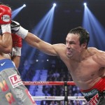 Pacquiao vs Marquez photo