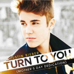 Justin Bieber - Turn To You Official Video
