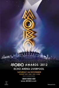 MOBO Awards 2012 Video