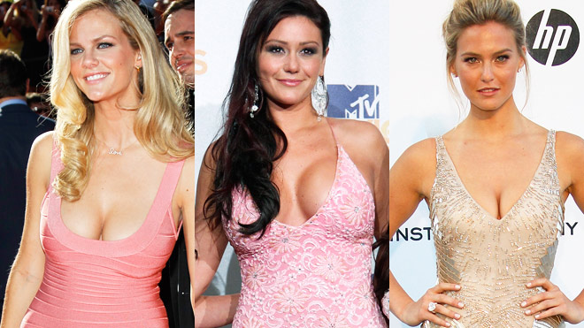 Hottest Women for 2012 Photo