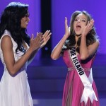 Olivia Culpo crowned Miss USA 2