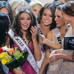 Olivia Culpo crowned Miss USA 4