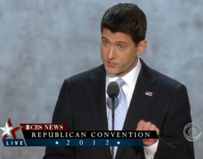 Paul Ryan's Convention Speech youtube