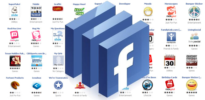 Best Facebook Apps