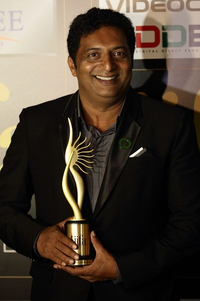 Prakash Raj on awards show