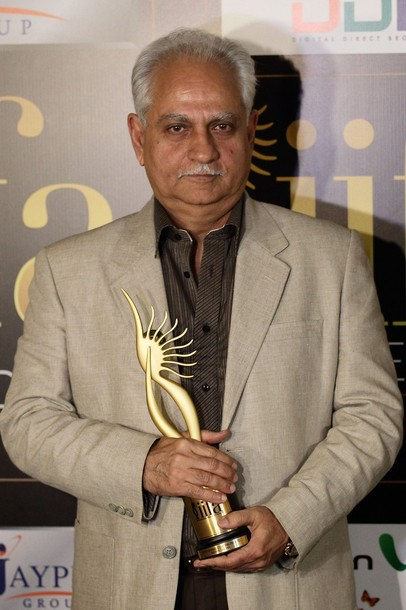 Ramesh Sippy IIFA 2012 singapore