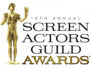 SAG Awards 2013 Replay