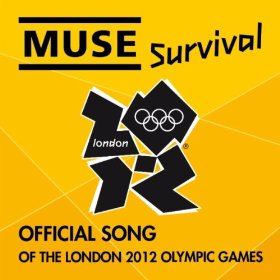 London 2012 Olympic official song Lyrics