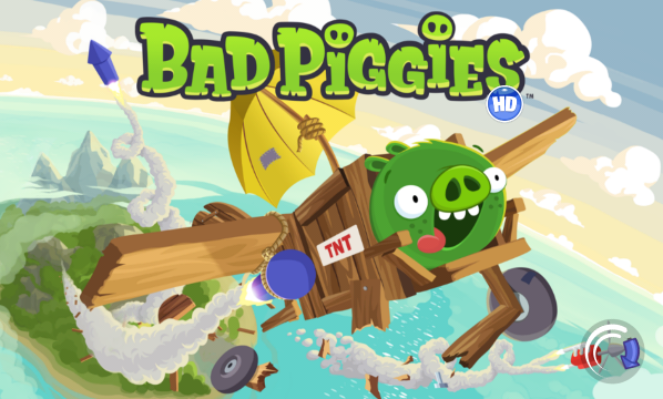 download angry birds pig theme game