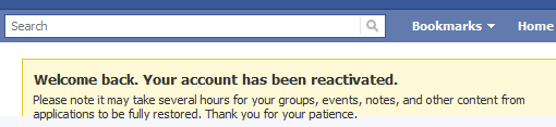 facebook-account-reactivation