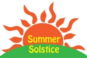 summer solstice date and time