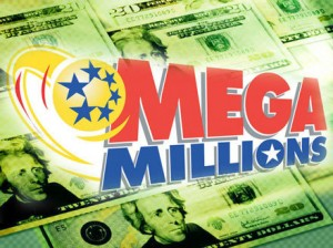 Mega Millions today's results