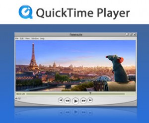Download free QuickTime Player full version